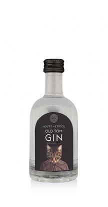 OLD TOM GIN MINIATURES - PACK OF 10